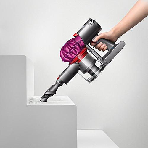 Dyson Battery Cord-Free Cordless Filter w/ Microfiber