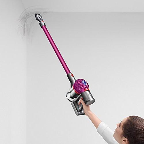 Dyson Motorhead Cord-Free Vacuum, Cordless Filter w/ Bonus: Premium