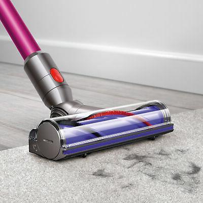 Dyson Vacuum New