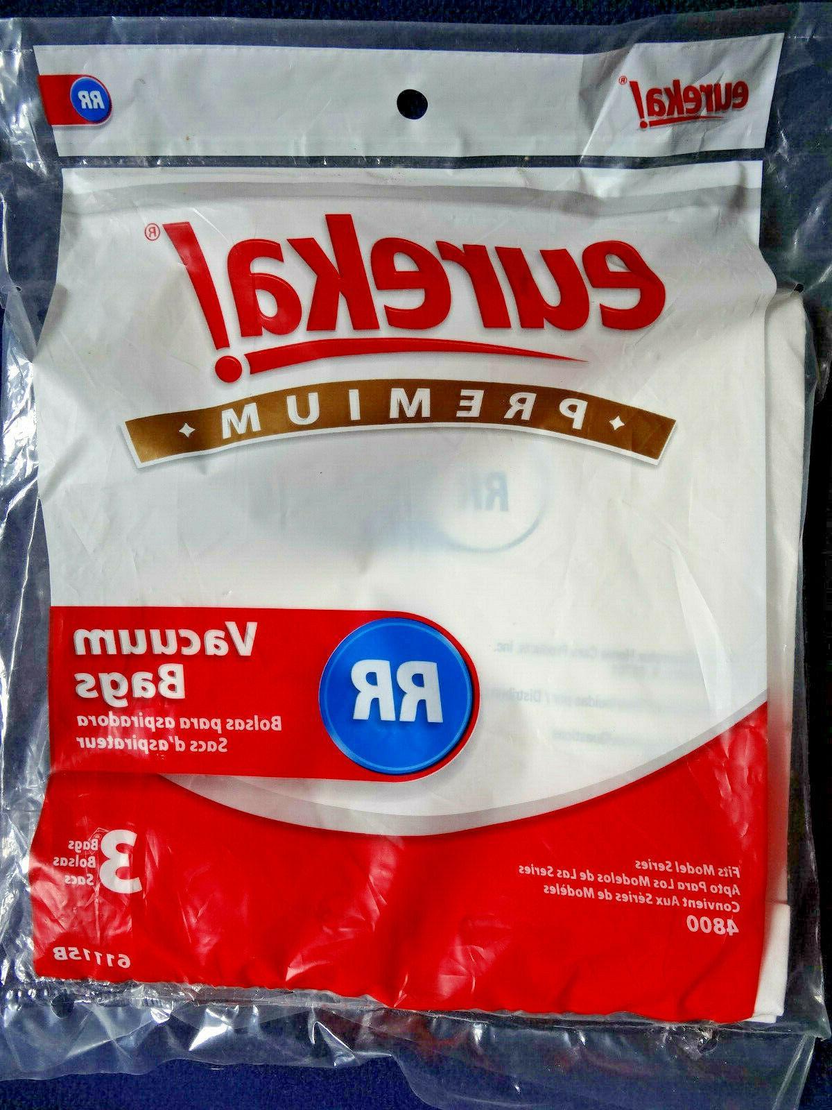 VAC BAGS TYPE RR PK3