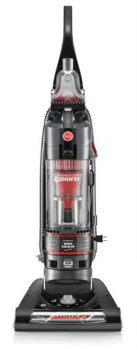 Hoover WindTunnel 2 Rewind Pet Bagless Upright Vacuum, UH708