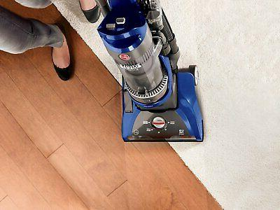 Hoover 2 House Bagless Upright UH71250