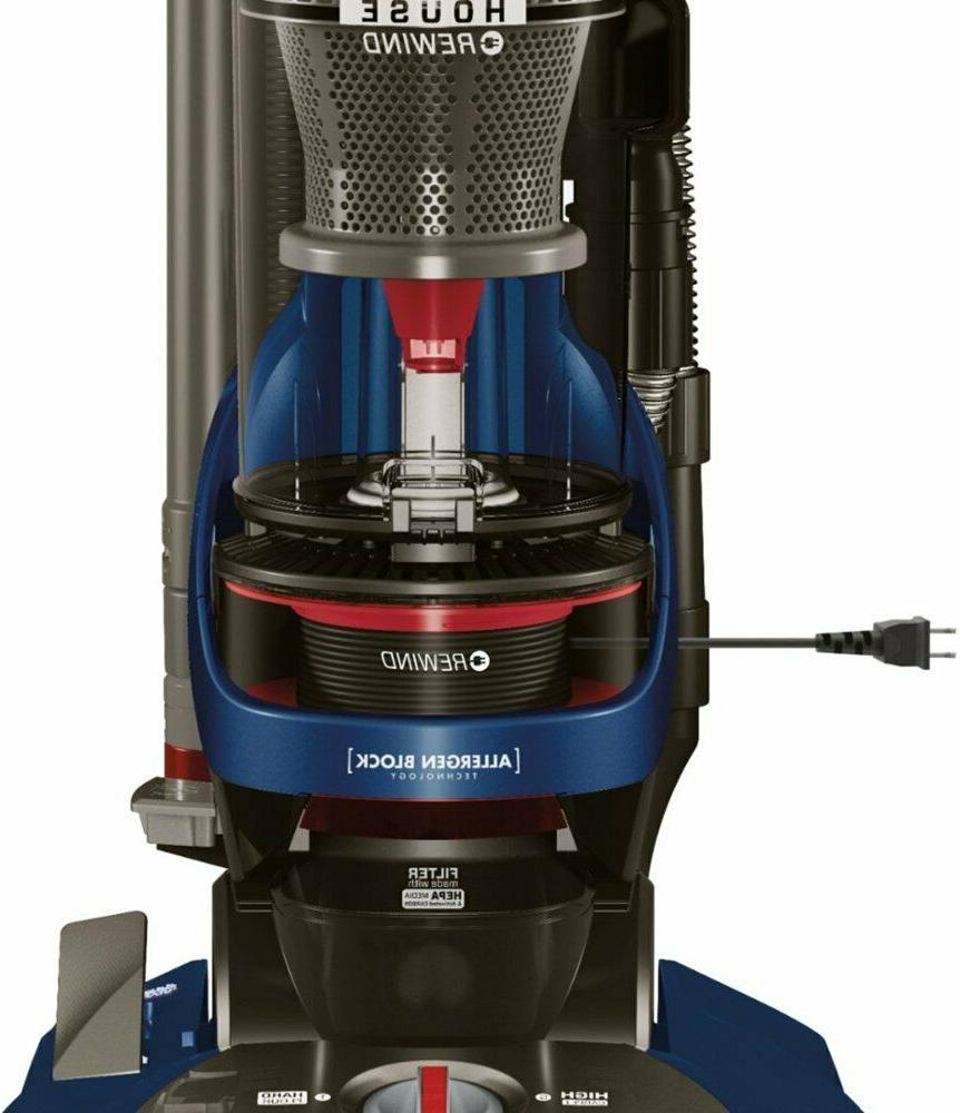 HOOVER - WINDTUNNEL WHOLE Upright Vacuum NEW