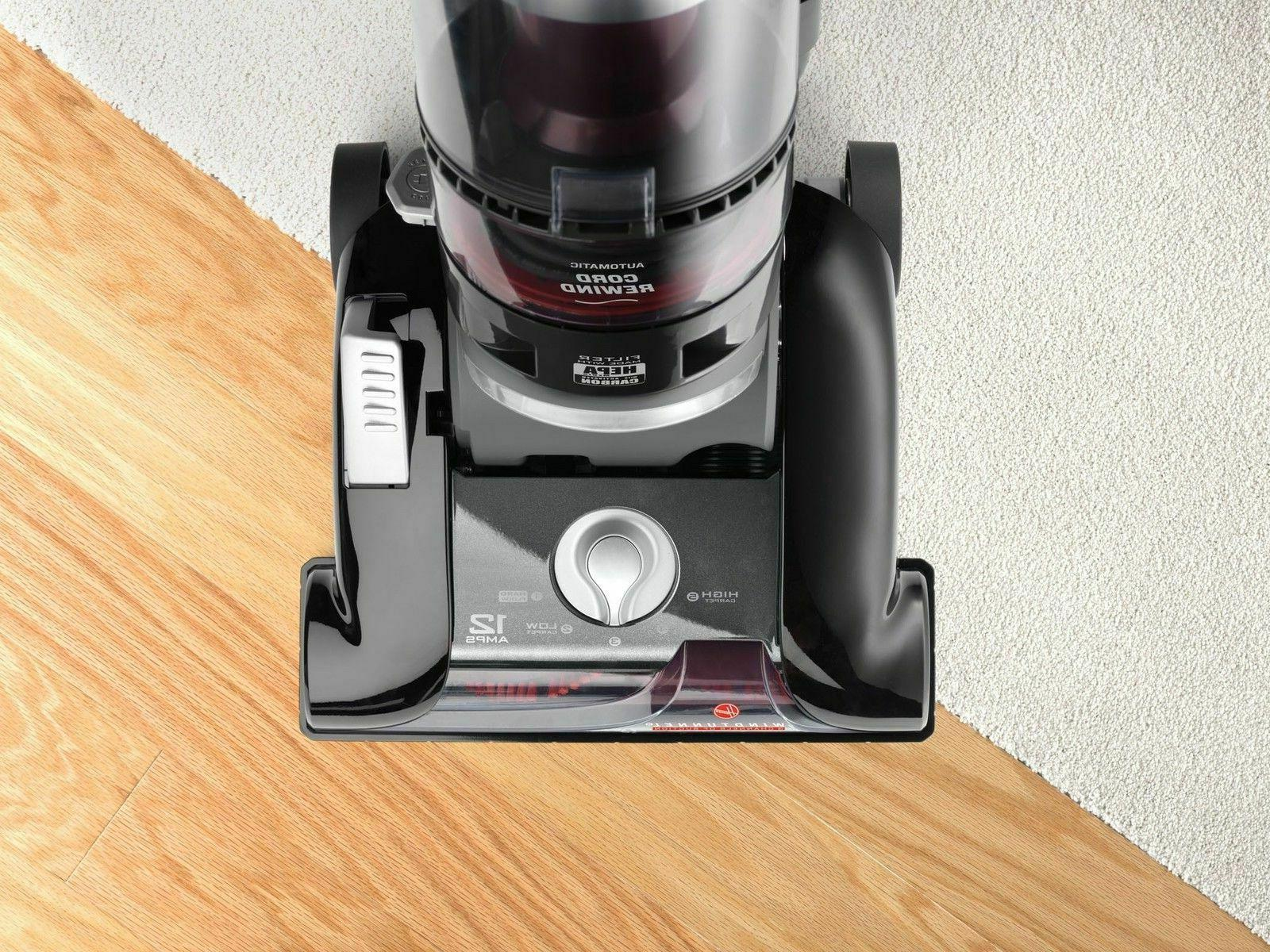 Hoover WindTunnel 3 Bagless Vacuum UH70901RM
