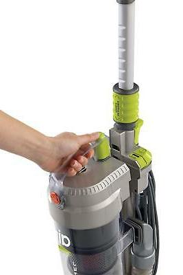 Hoover WindTunnel Bagless Upright Vacuum