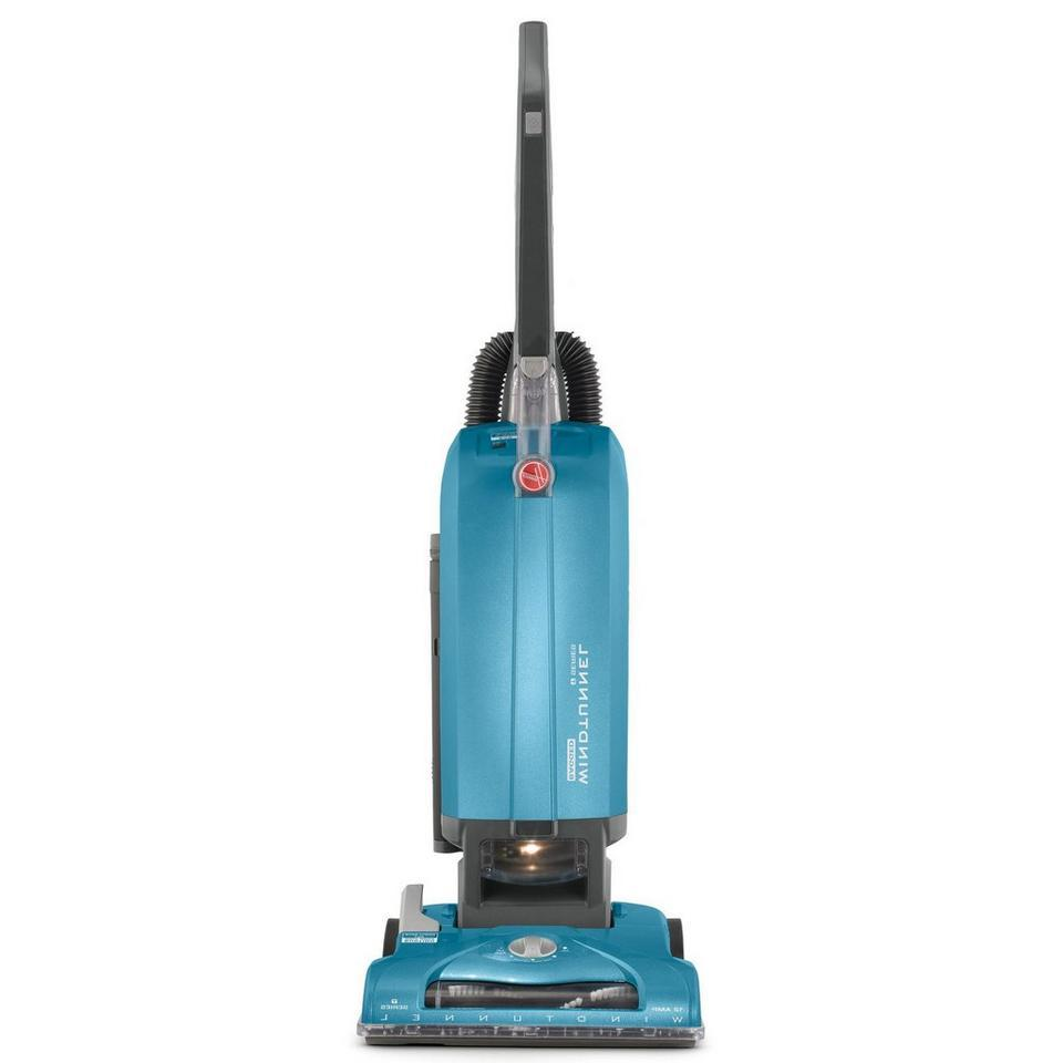 windtunnel t series bagged upright vacuum cleaner