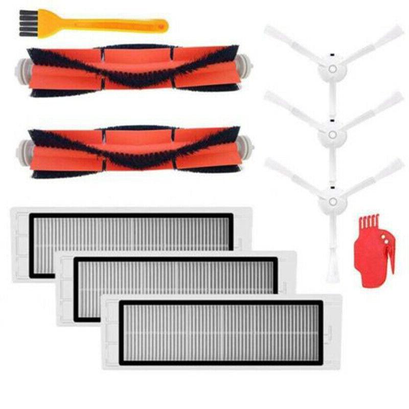 for Vacuum Replacement Parts 3 PCS Bru Accessories