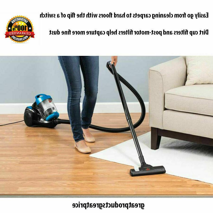 Vacuum Hard Wood Carpet Suction