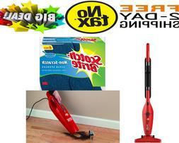 Lightweight Corded Bagless Stick Vacuum Cleaner Dirt Devil S
