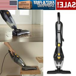 Lightweight Corded stick vacuum 3-in-1 Swivel Handheld Vacuu
