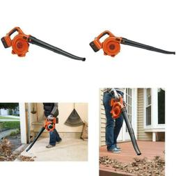 BLACK+DECKER LSW36 Lithium Sweeper, 40-Volt