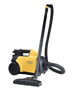 "Eureka Mighty Mite ""3670G"" Corded Canister Vacuum Cleaner, Y"