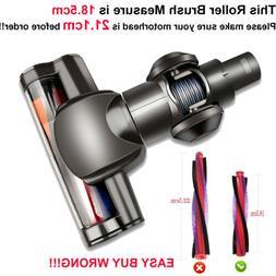 Motorhead Floor Head Brush Part for Dyson V6 Animal Trigger