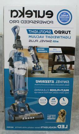 Eureka NEU192A Swivel Plus Upright Vacuum Cleaner