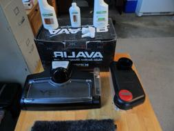 NEVER USED KIRBY AVALIR HOME CLEANING SYSTEM AND MULTI SURFA