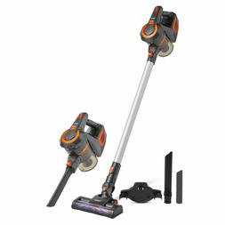 NEW VonHaus 2-in-1 Cordless Handheld Vacuum Cleaner | Grey |