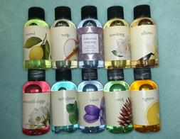NEW OEM Genuine Rainbow Vacuum Air Fragrances Scents Rainmat