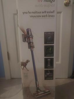 NEW Dyson V11 Torque Drive Stick Vacuum Cleaner-Blue SV-15/D