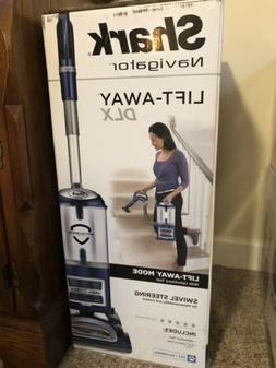 SharkNinja Navigator Lift-Away Deluxe NV360 Upright Vacuum B