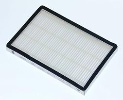 Panasonic OEM Vacuum Hepa Exhaust Filter Specifically for MC