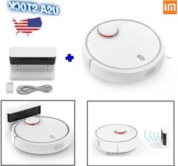 Original Xiaomi Mijia Smart Robot Vacuum Cleaner LSD and SLA