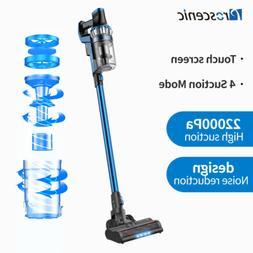 Proscenic P10 Cordless Vacuum Cleaner  2 in1 Stick Carpet Fl