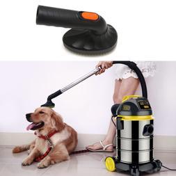 Pet Dog Grooming Brush Vacuum Cleaner Loose Hair Grooming 32