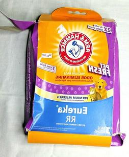 Arm & Hammer Eureka Style RR Pet Vacuum Bag