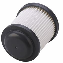 Pleated Filter for Black & Decker Pivot Vac Vacuum Cleaners