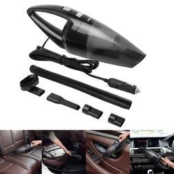 Portable 12V 120W Home Car Vehicle Handheld Auto Vacuum Dirt