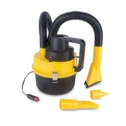 Portable 12V Car Vacuum Cleaner For Auto Mini Hand Held Wet
