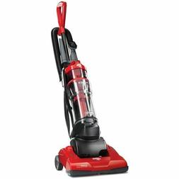 Dirt Devil Power Express Upright Bagless Vacuum Cleaner, Red