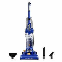 Eureka PowerSpeed Bagless Upright Vacuum Cleaner Lite Blue P
