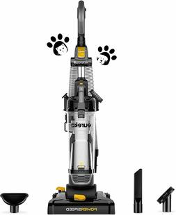Eureka PowerSpeed Bagless Upright Vacuum Cleaner, Pet Turbo,