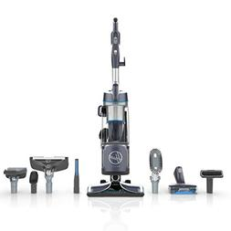 Hoover UH73550PC React Powered Reach Premier Upright Vacuum,