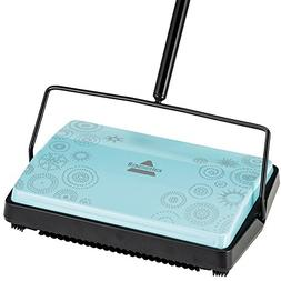 BISSELL Refresh Manual Sweeper Pirouette 2199 Carpet Floor S