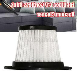 Replacement Hepa Filter Durable For Dibea C17 Cordless Stick