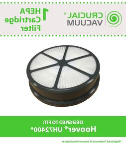 Replacement Hoover UH72400 HEPA Style Filter Part # 44000390