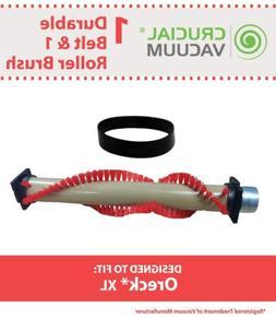 Replacement Oreck XL Roller Brush & 1 Belt Part # 016-1152 7