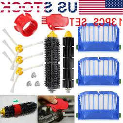 Replacement Part Kit For iRobot Roomba 650 620 610 600 Serie