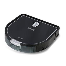 Robot Vacuum Cleaner with Pet Hair Care System for Hardwood