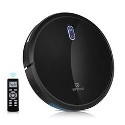 Robotic Vacuum Cleaner -1400pa Powerful Robotic Vacuum with