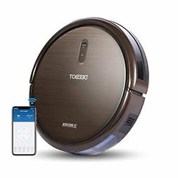 ECOVACS Robot Vacuum Cleaner with Max Power Suction App Cont