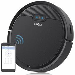 Robotic Vacuum Cleaner Automatic House Cleaning App Controll