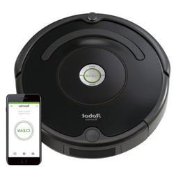 iRobot Roomba 675 Vacuum Wi-Fi Connectivity Alexa Pet Hair C