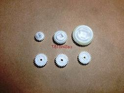Roomba 500 600 700 Gears for Gray CHM 595 620 650 585 760 77