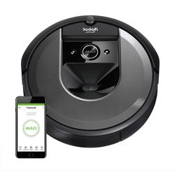 iRobot Roomba i7 Wi-Fi Connected Robot Vacuum Romba Pet Hair