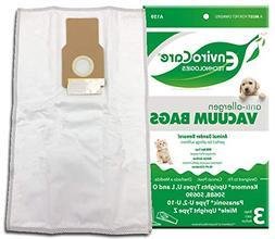 EnviroCare Replacement Vacuum Bags for Royal Dirt Devil Stic