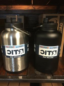 RTIC One Gallon Half Gallon Jug Many Colors Holds Ice Vacuum