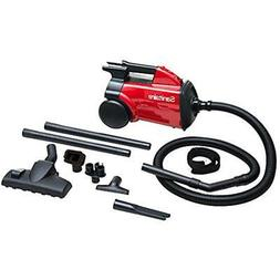 Sanitaire SC3683B Commercial Canister Vacuum Cleaner - 1200W